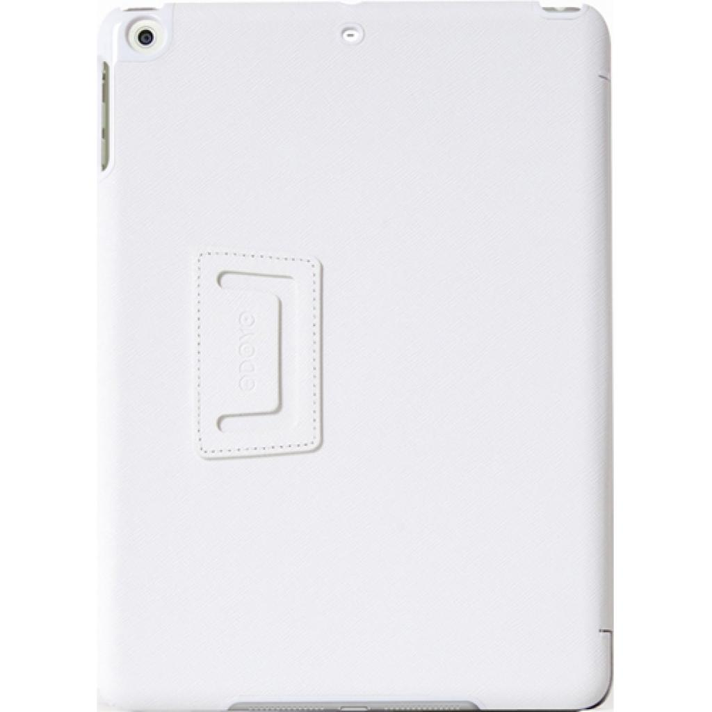 Чехол для планшета ODOYO IPAD AIR /AIRCOAT FOLIO IVORY WHITE (PA532WH) изображение 3