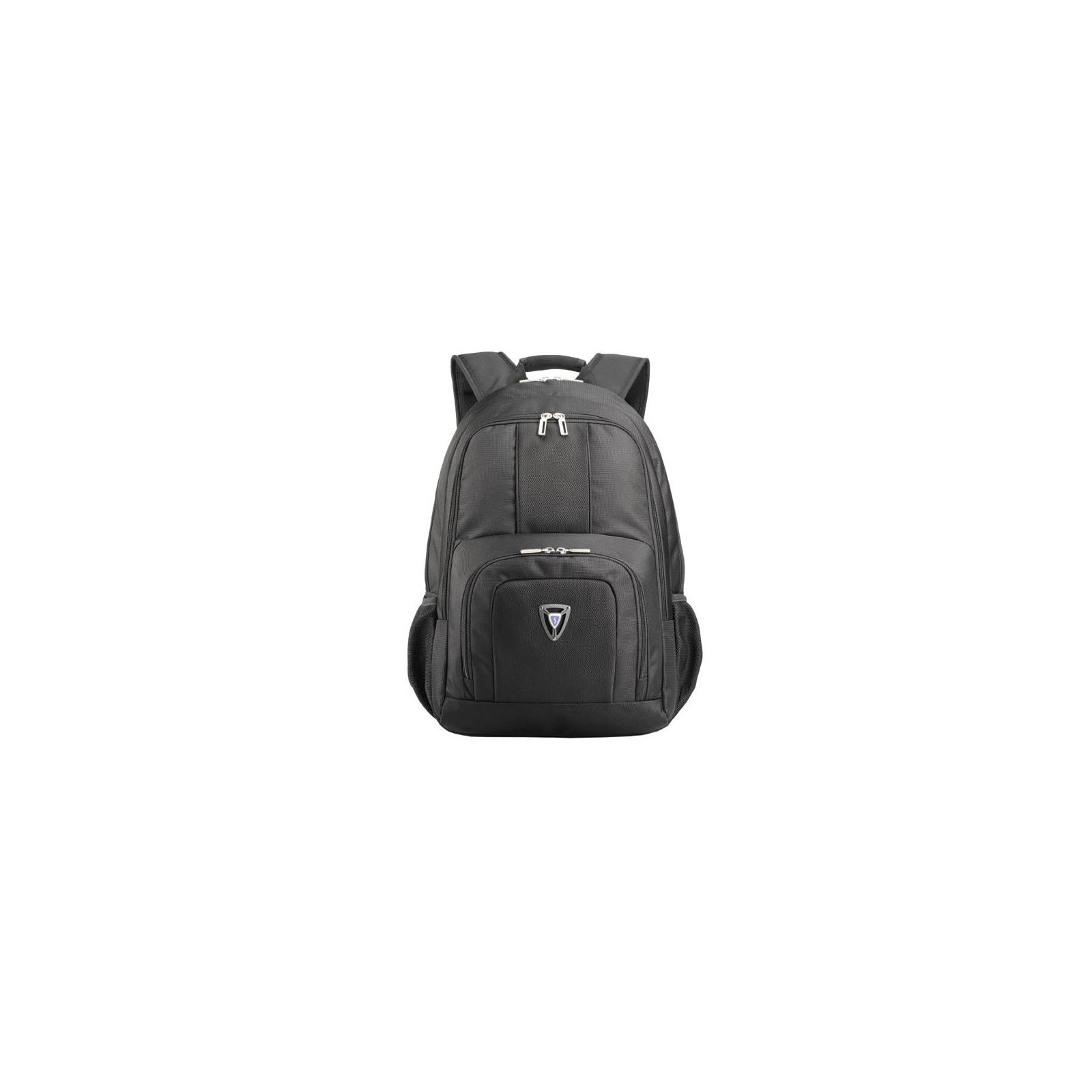 Рюкзак для ноутбука SUMDEX 17 (PON-377BK) изображение 2