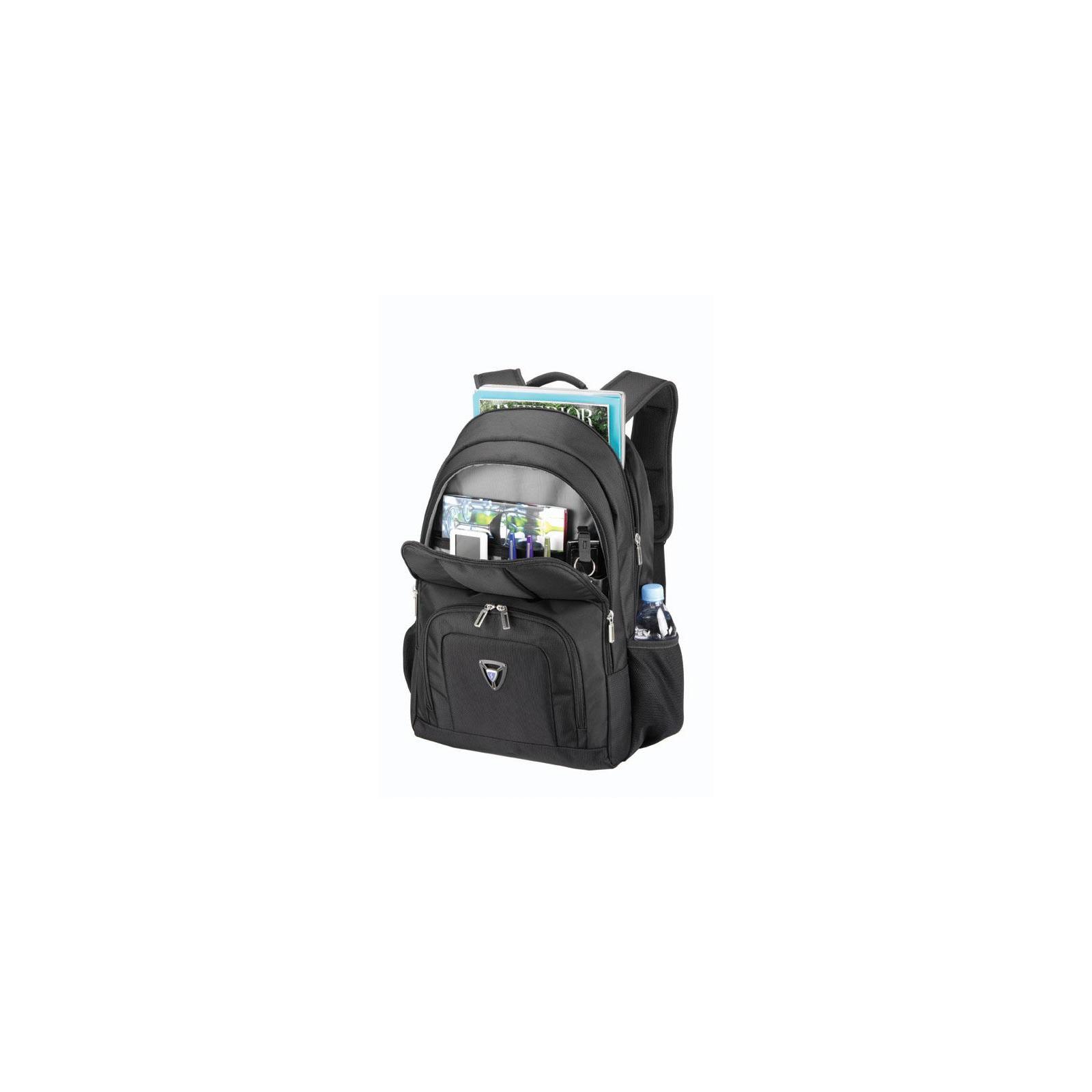 Рюкзак для ноутбука SUMDEX 17 (PON-377BK) изображение 3