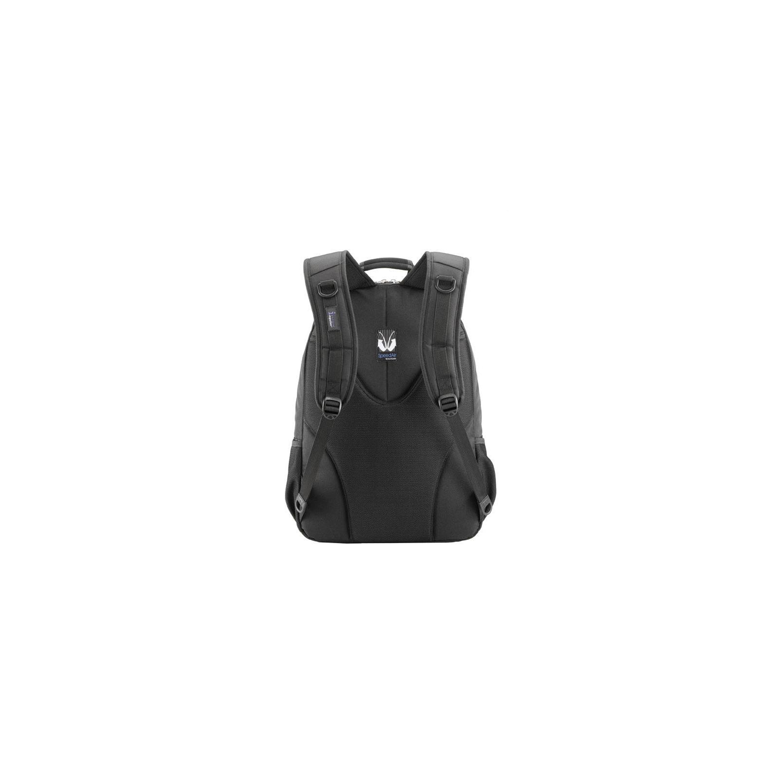 Рюкзак для ноутбука SUMDEX 17 (PON-377BK) изображение 4