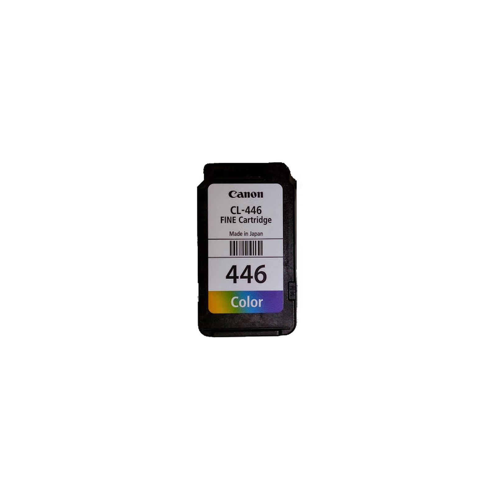 Картридж Canon PG-445 MULTI (Black+Color) (8283B004) изображение 3