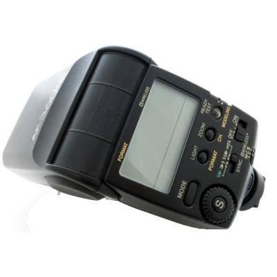 Вспышка Pentax AF-360FGZ II (30438) изображение 3