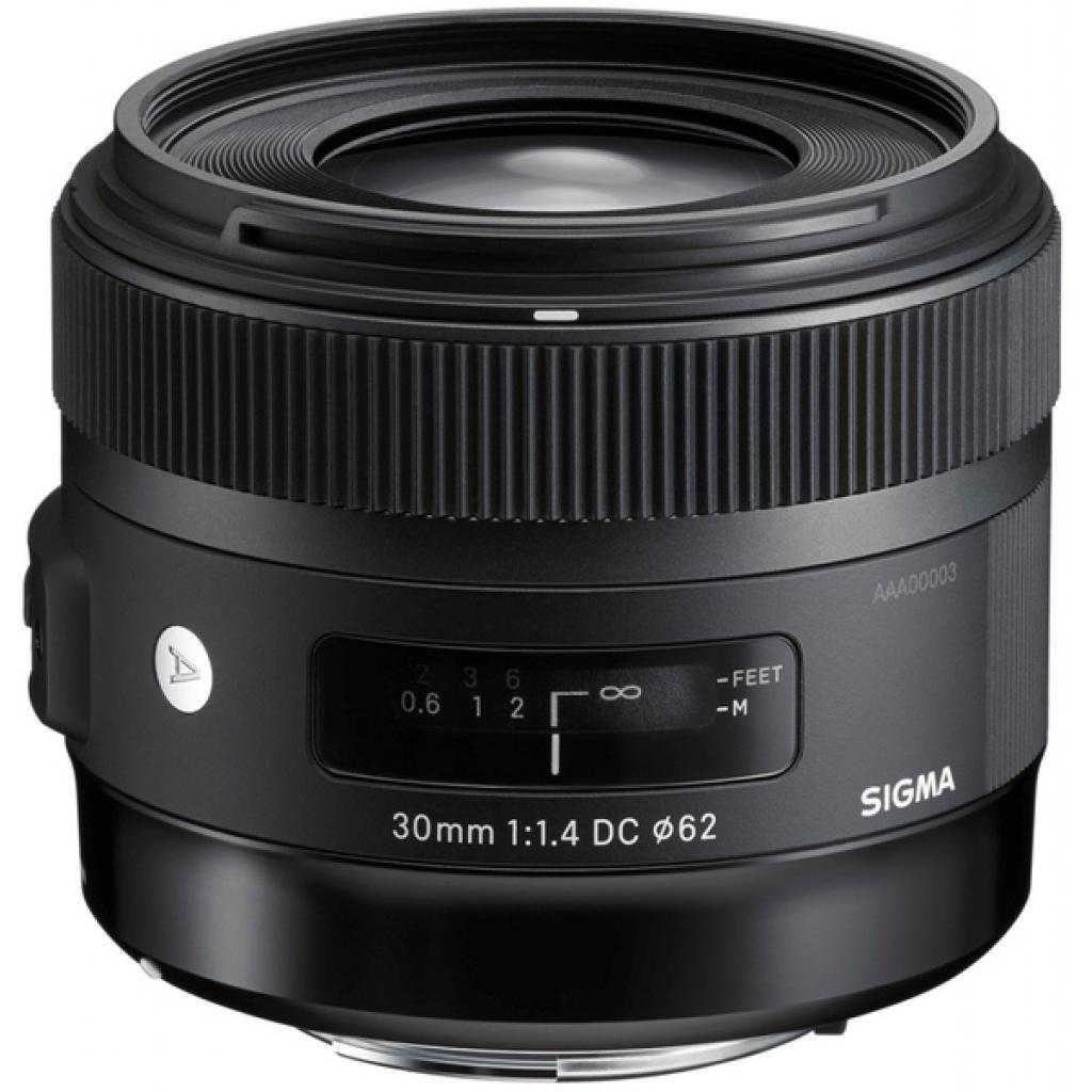Объектив Sigma 30/1.4 EX DC HSM Canon NEW (301954)