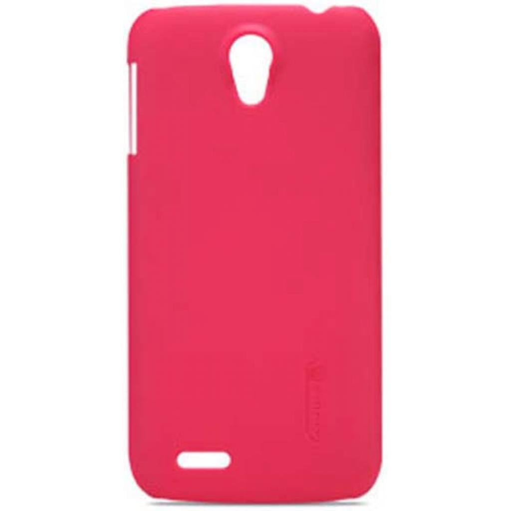 Чехол для моб. телефона NILLKIN для Lenovo A830 /Super Frosted Shield/Red (6100797)