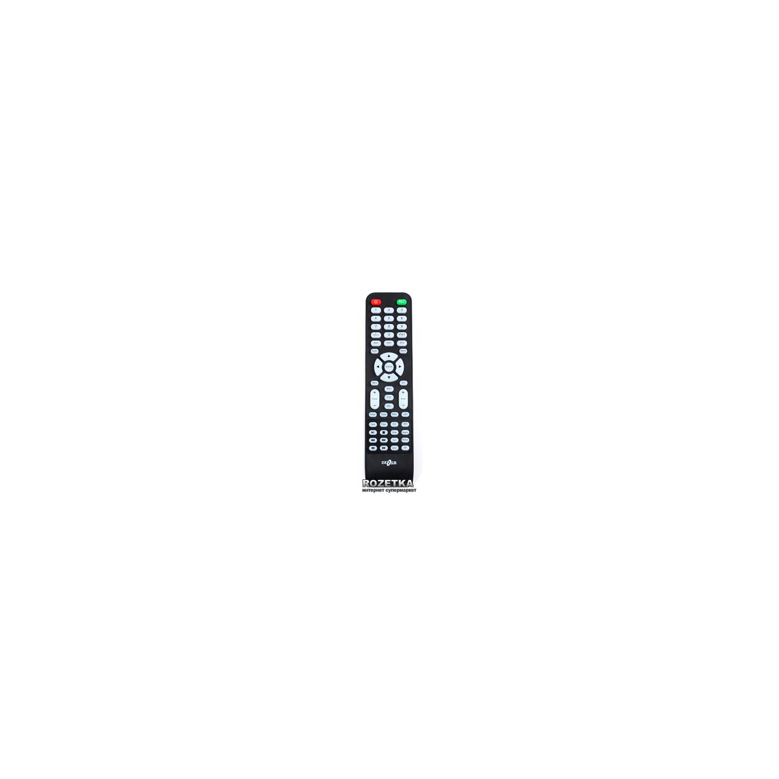 Регистратор для видеонаблюдения Gazer NS2216re изображение 4
