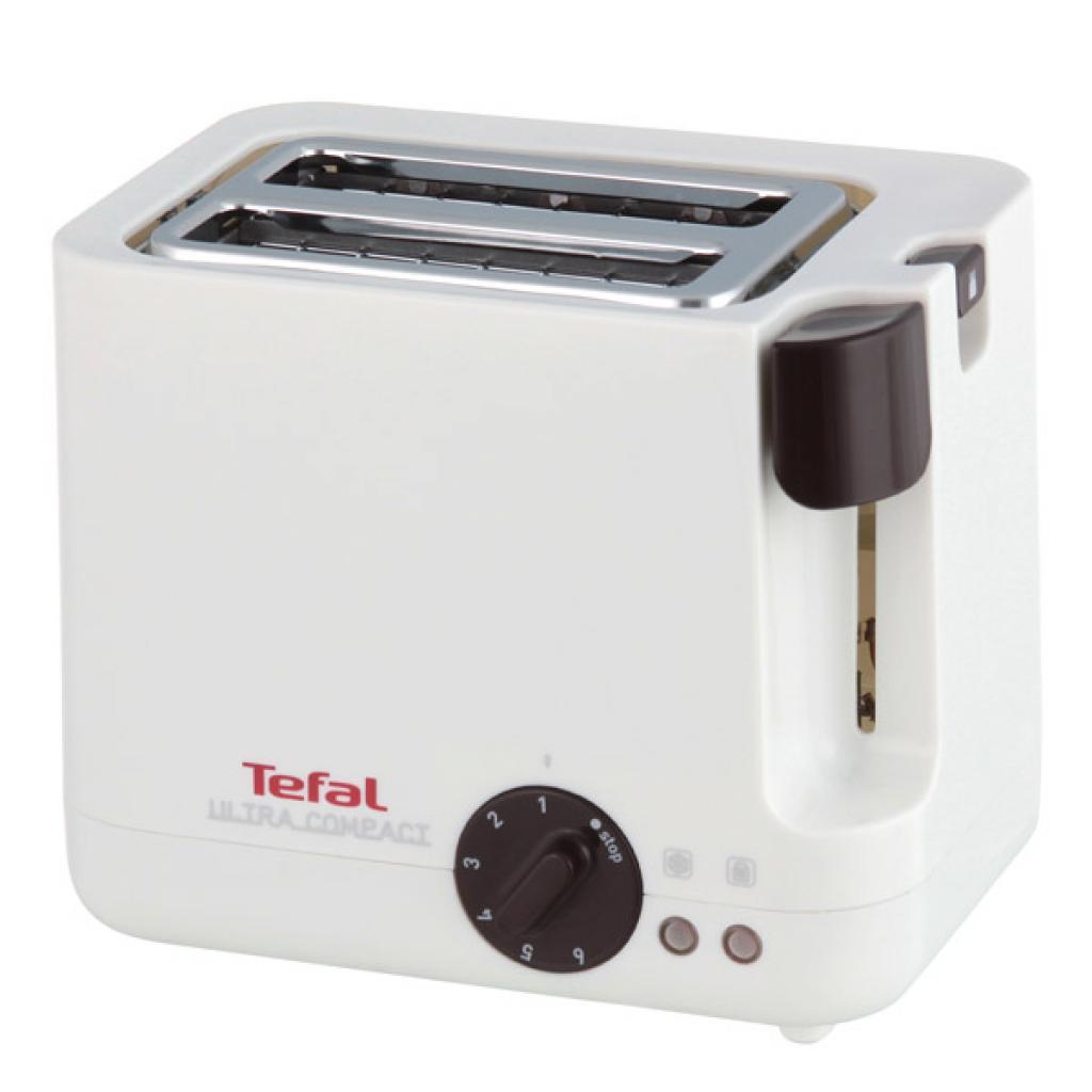 Тостер TEFAL TT 2101 32 изображение 2