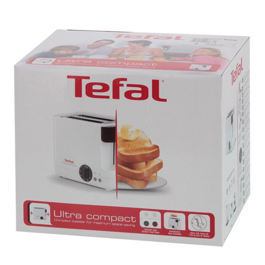 Тостер TEFAL TT 2101 32 изображение 7