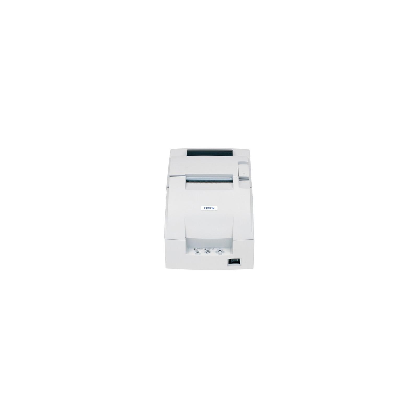 Принтер чеков EPSON TM-U220A-007 LPT I/F (C31C516007)