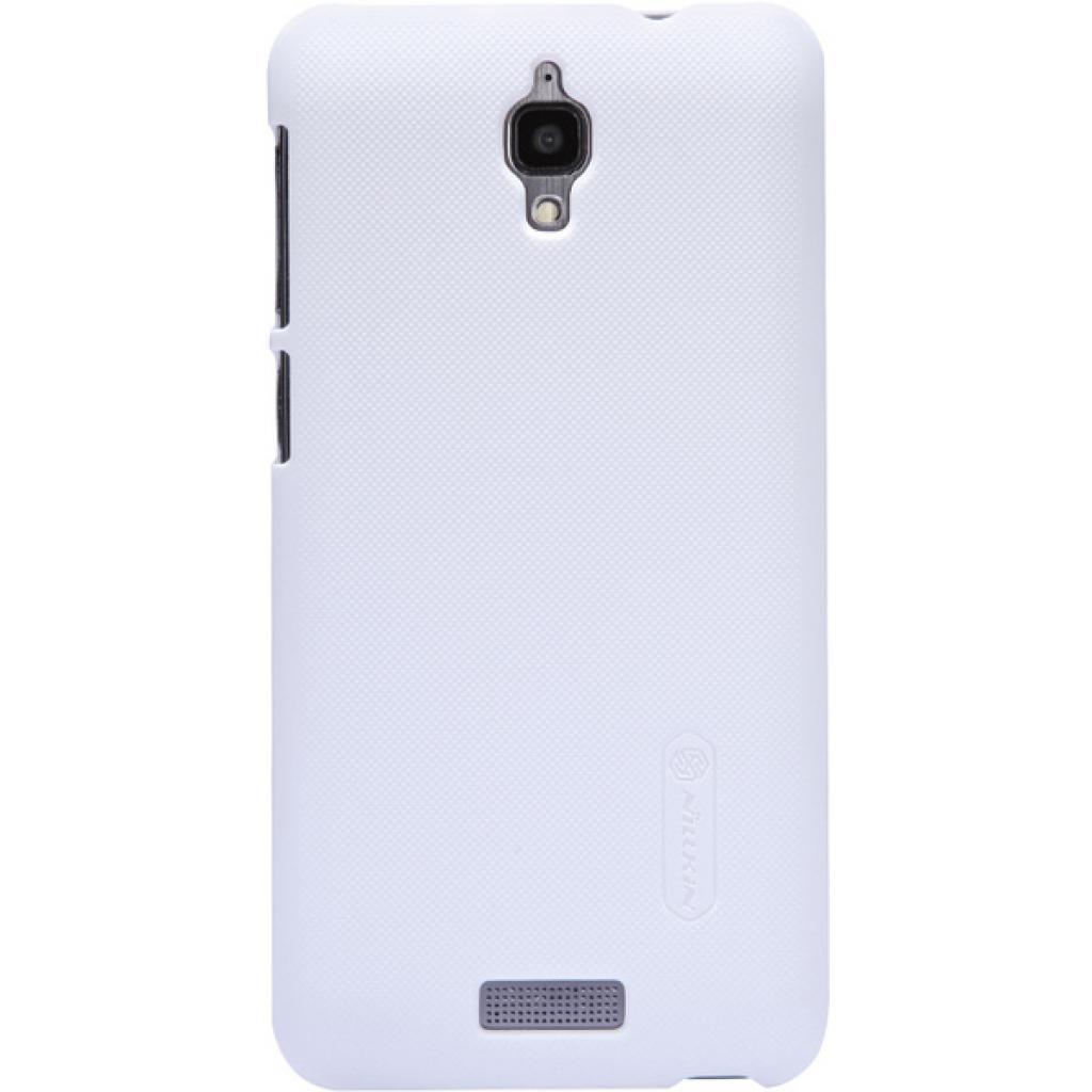 Чехол для моб. телефона NILLKIN для Lenovo S660 /Super Frosted Shield/White (6147137)