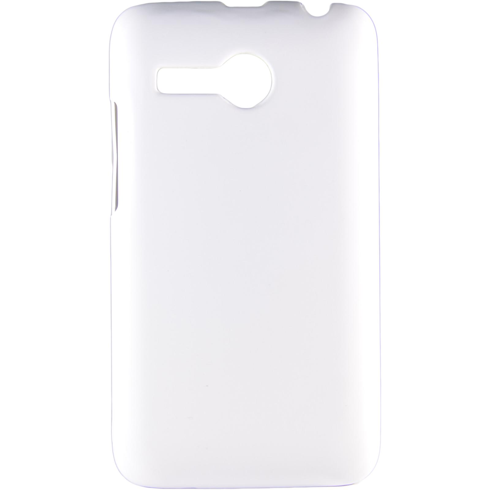 Чехол для моб. телефона Pro-case Lenovo A316 white (PCPCLenA316W)