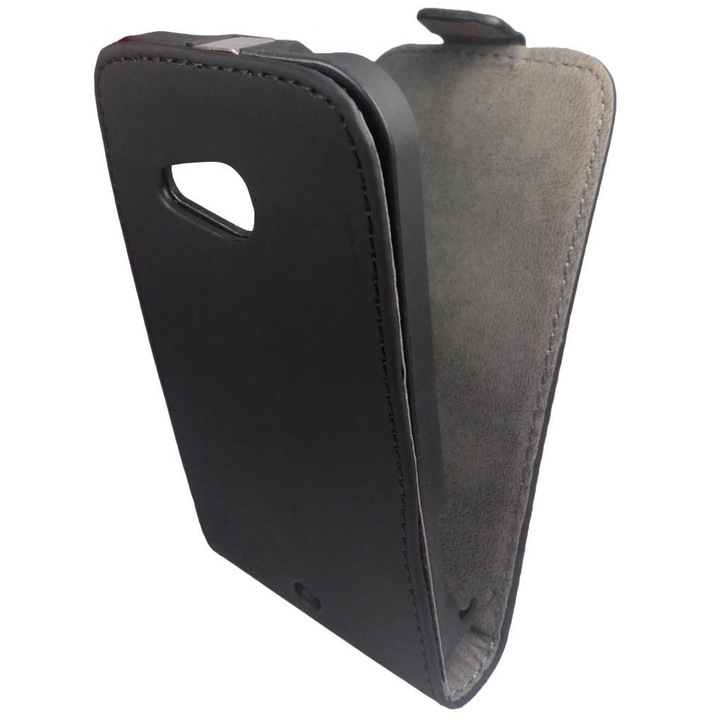 Чехол для моб. телефона GLOBAL для HTC Desire 200 (черный) (1283126452505)