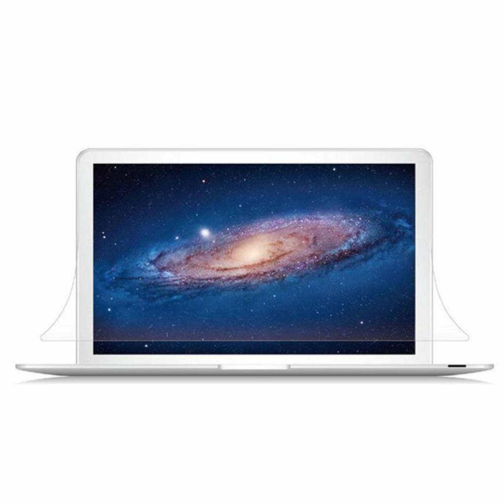 Пленка защитная JCPAL iWoda для MacBook Pro 15 (High Transparency) (JCP2012) изображение 3