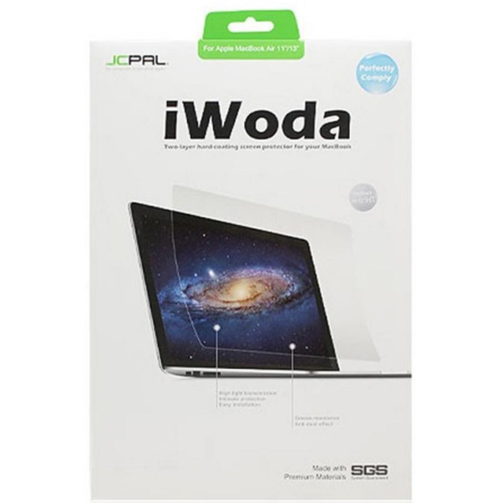 Пленка защитная JCPAL iWoda для MacBook Pro 15 (High Transparency) (JCP2012)