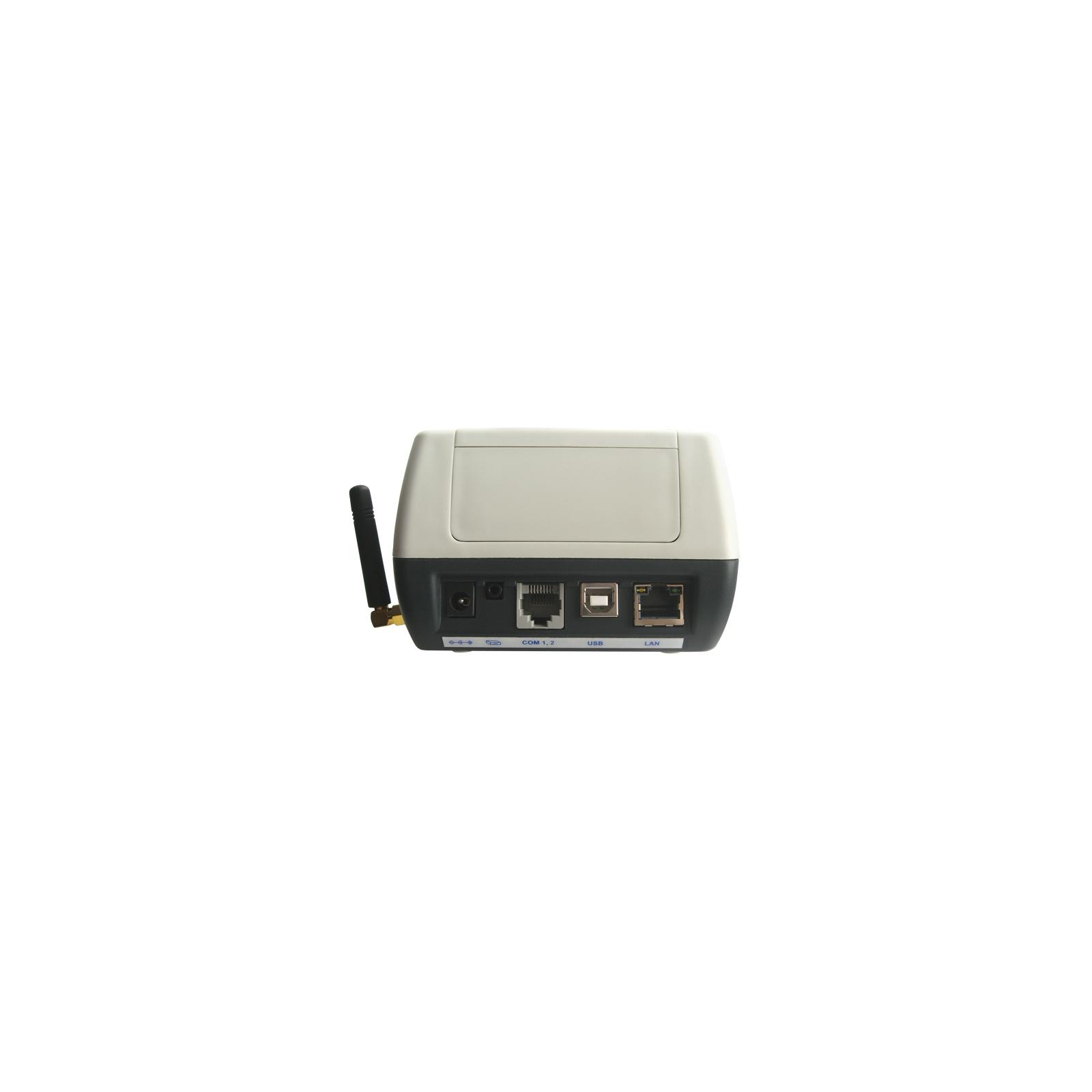 Кассовый аппарат Unisystem MINI-5101-2 rev. EGM (5101-2 rev. EGM) изображение 4
