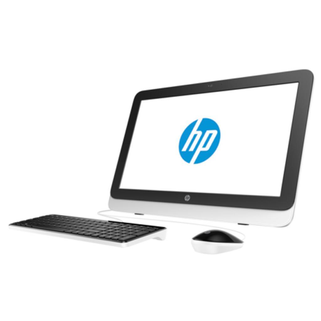 Компьютер HP 22-3019ur AiO (N1X54EA) изображение 3