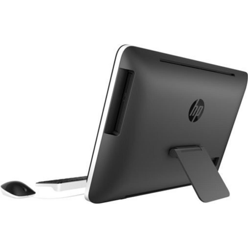 Компьютер HP 22-3019ur AiO (N1X54EA) изображение 4