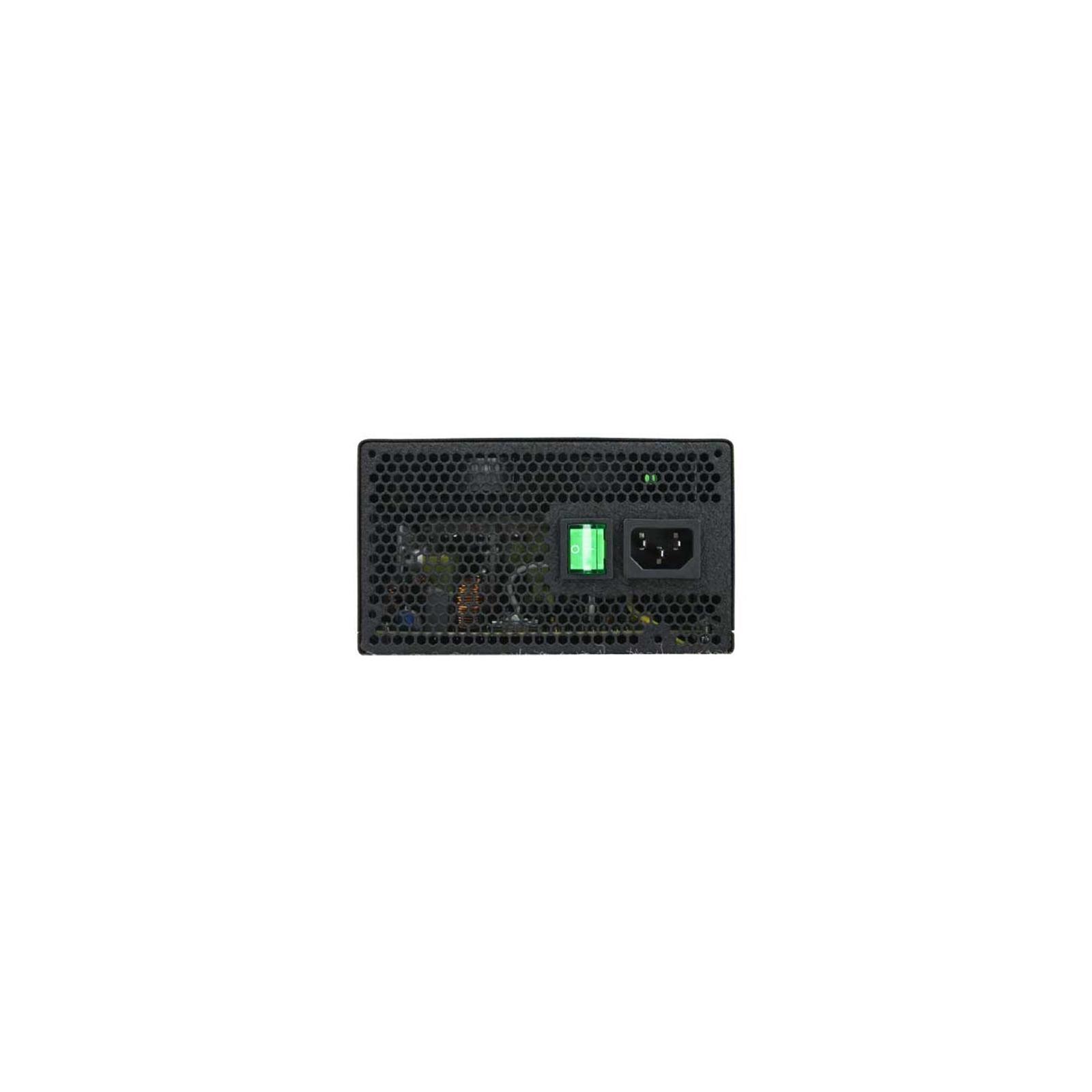 Блок питания Gamemax 800W (GM-800) изображение 3
