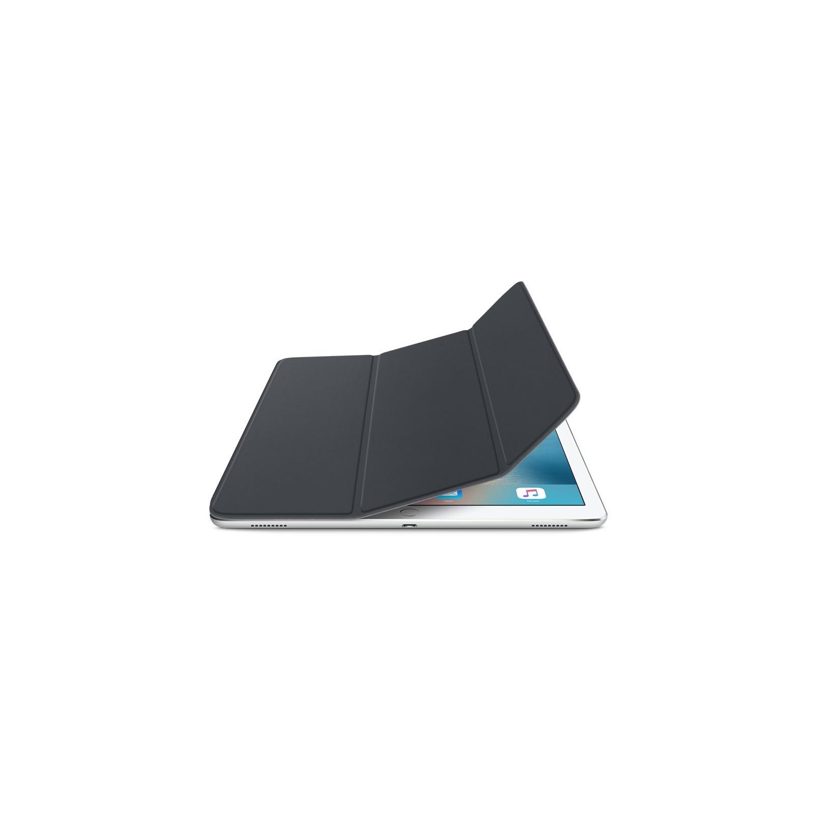 Чехол для планшета Apple Smart Cover для iPad Pro Charcoal Gray (MK0L2ZM/A) изображение 2