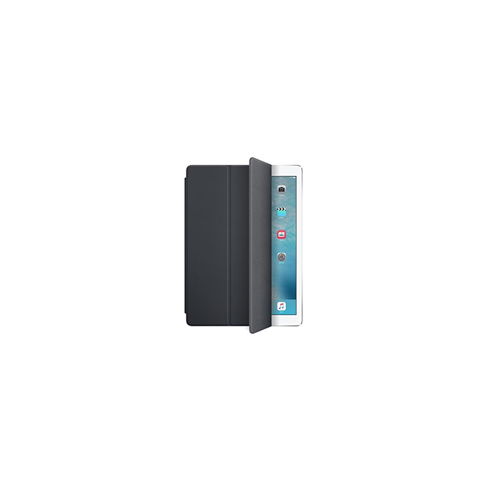 Чехол для планшета Apple Smart Cover для iPad Pro Charcoal Gray (MK0L2ZM/A) изображение 3
