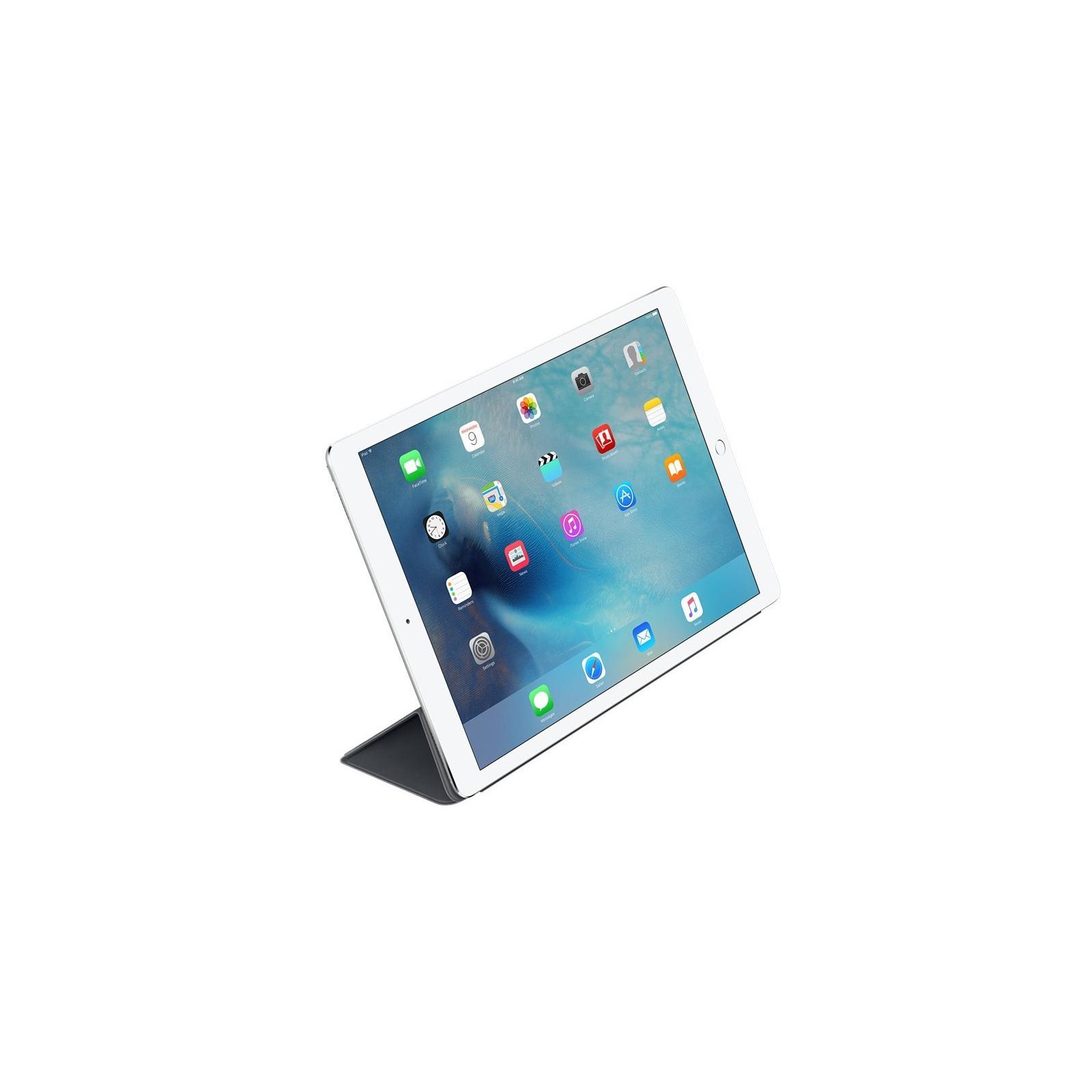 Чехол для планшета Apple Smart Cover для iPad Pro Charcoal Gray (MK0L2ZM/A) изображение 5