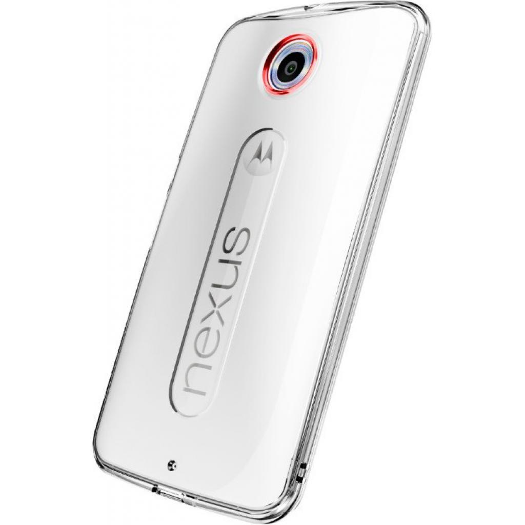 Чехол для моб. телефона Ringke Fusion для Motorola Nexus 6 (Crystal view) (550791) изображение 2