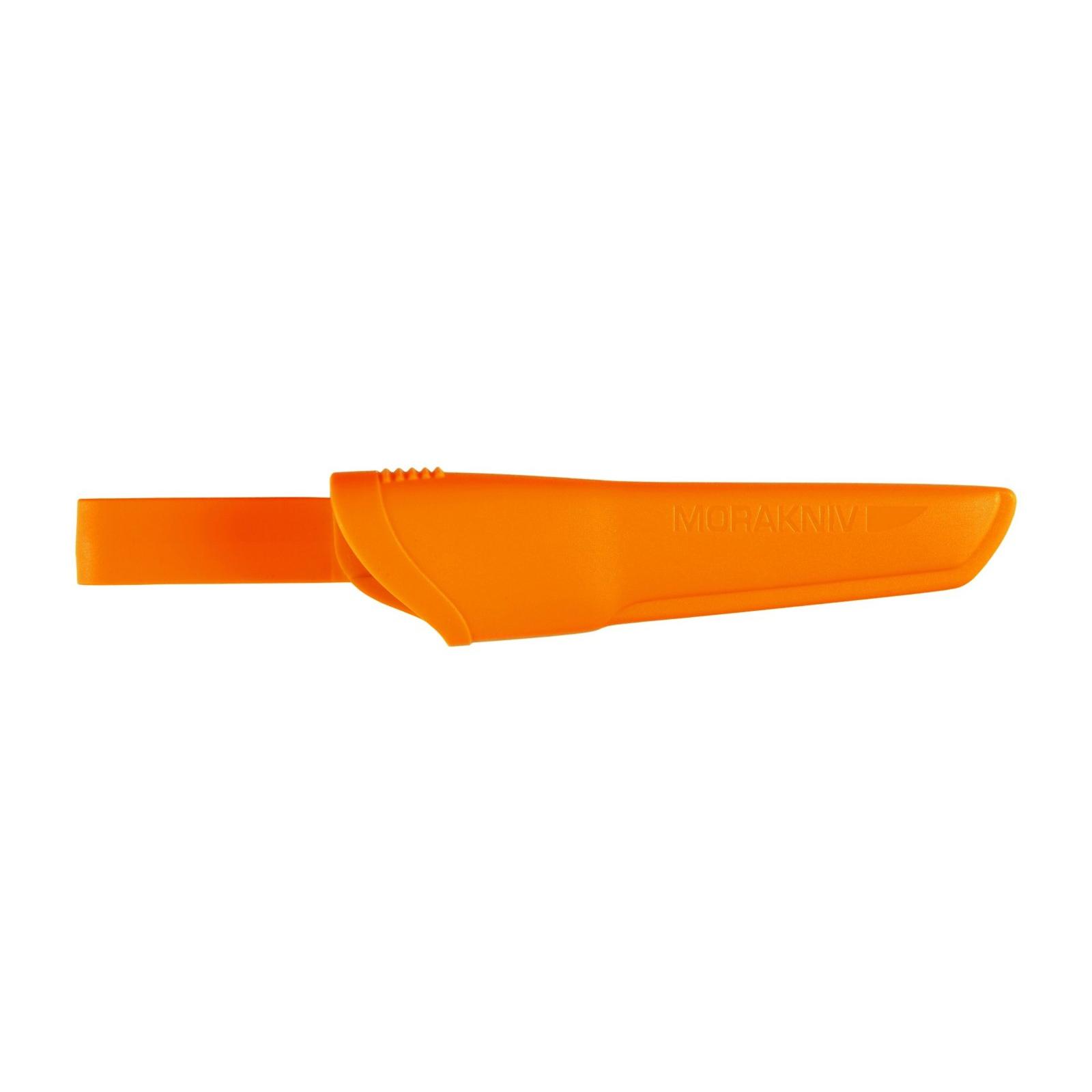Нож Morakniv Bushcraft Orange (12050) изображение 2