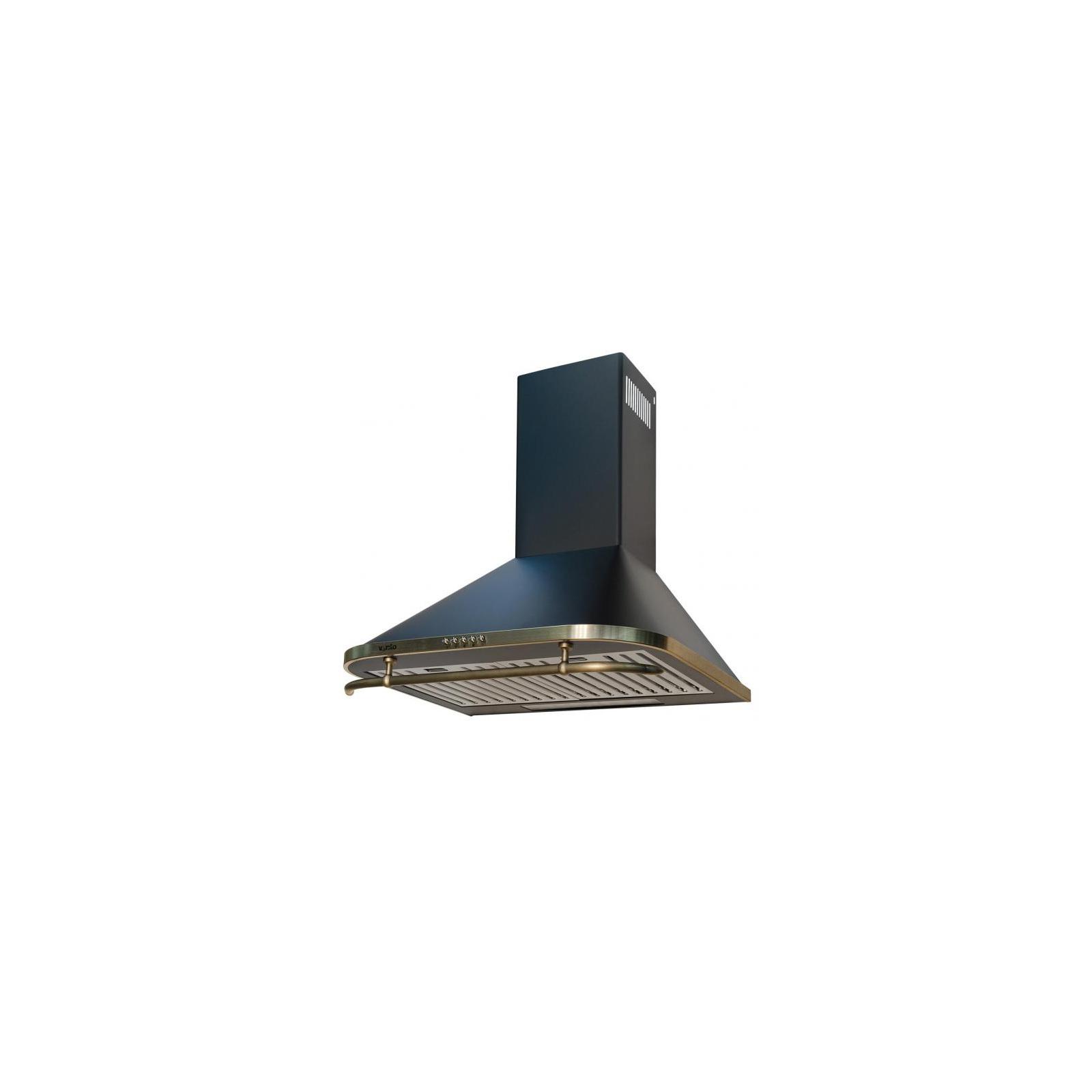 Вытяжка кухонная VENTOLUX MONACO 60 AN/BRONZE (800)