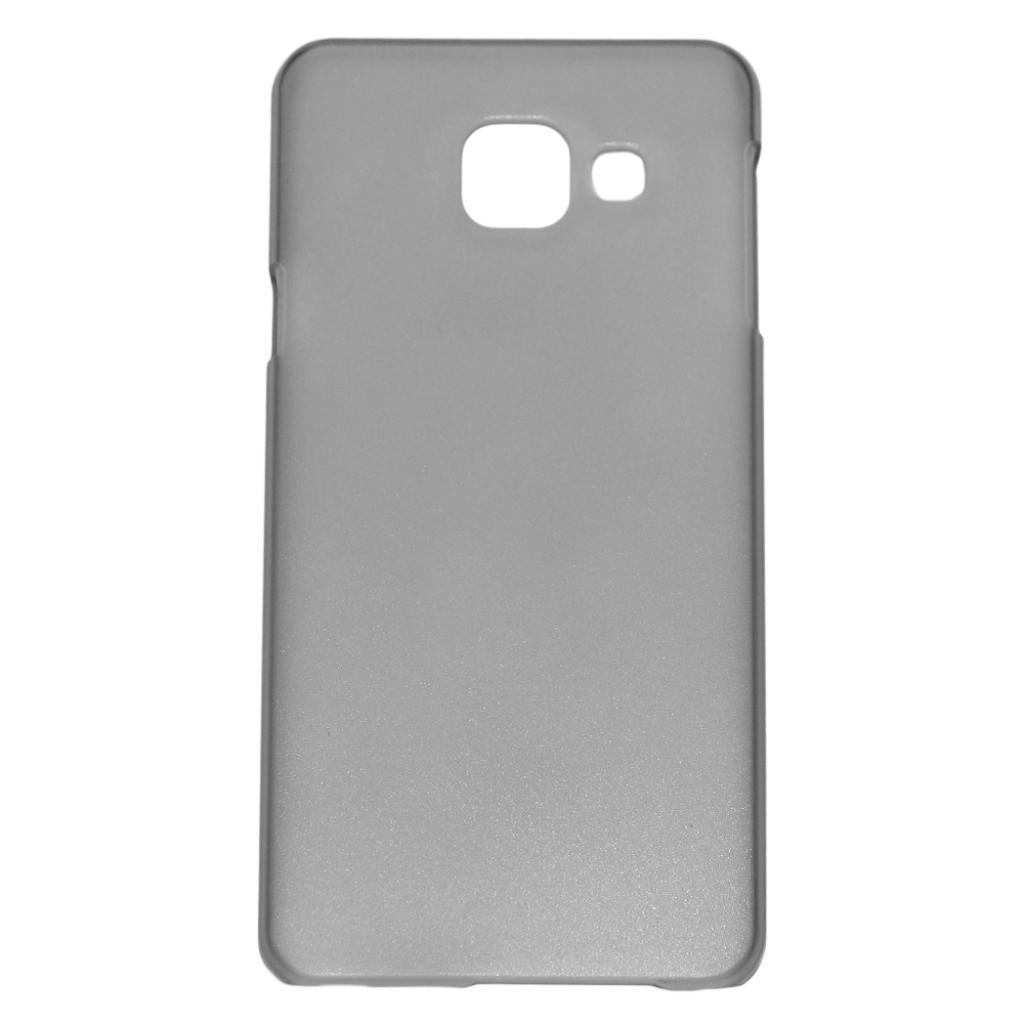 Чехол для моб. телефона Pro-case для Samsung A3 (A310) black (CP-310-BLK)