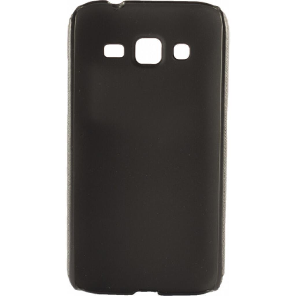 Чехол для моб. телефона Drobak Wonder Cover для Samsung Core Prime VE SM-G361H / G360H Blac (216985) изображение 2