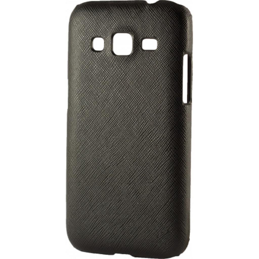 Чехол для моб. телефона Drobak Wonder Cover для Samsung Core Prime VE SM-G361H / G360H Blac (216985)