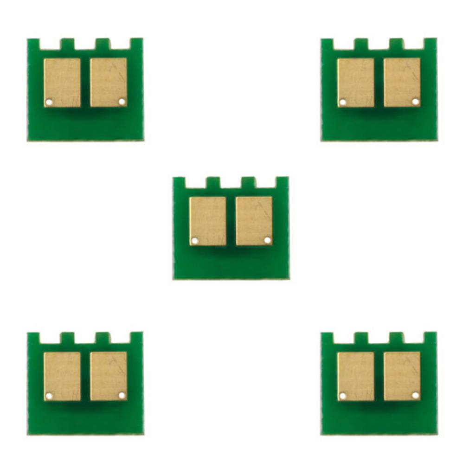 Чип для картриджа HP CLJ Pro M476 (MPS) (CF381A) 3.5k cyan Static Control (XTH476CP-C)