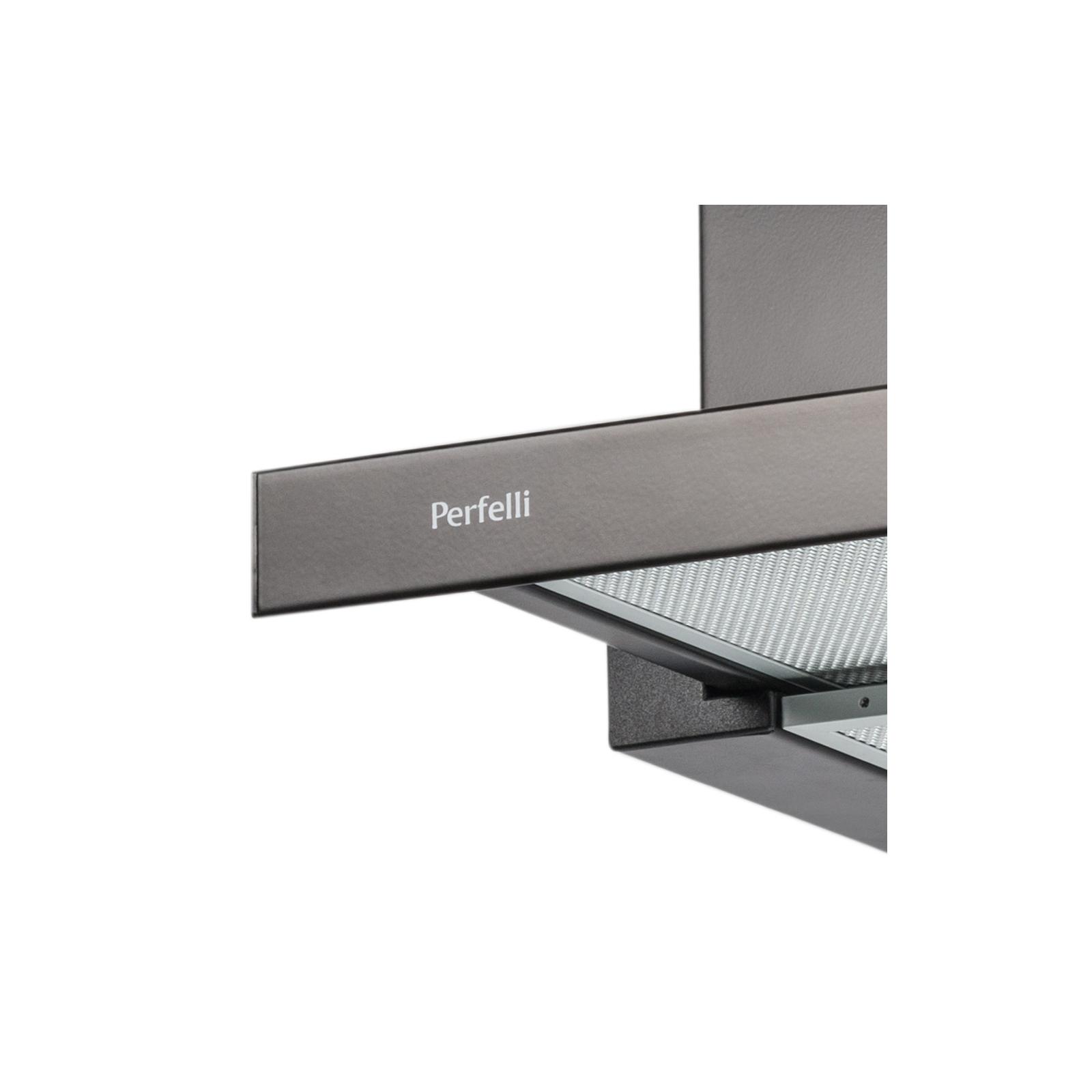 Вытяжка кухонная Perfelli TL 6010 IV изображение 4