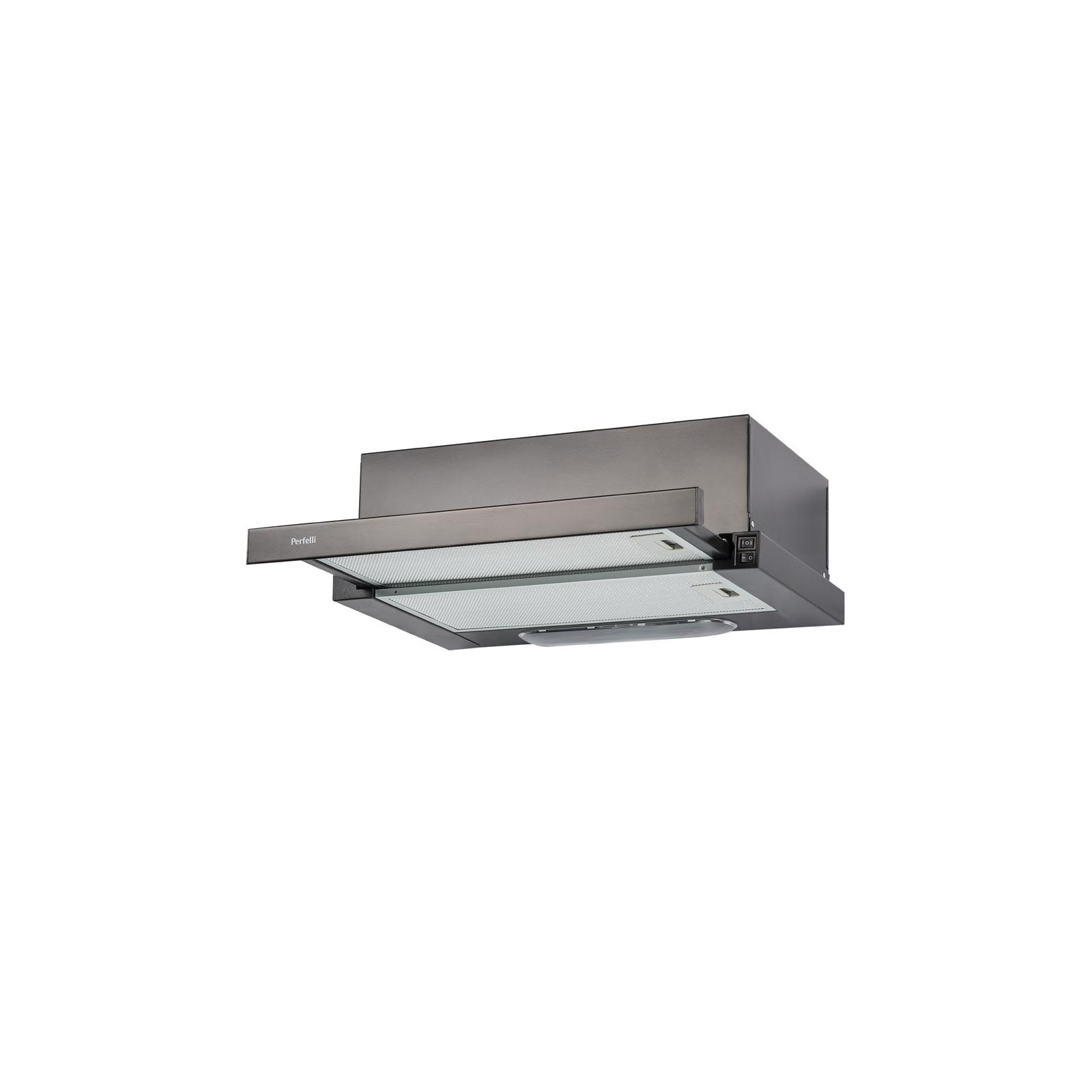 Вытяжка кухонная Perfelli TL 6010 IV