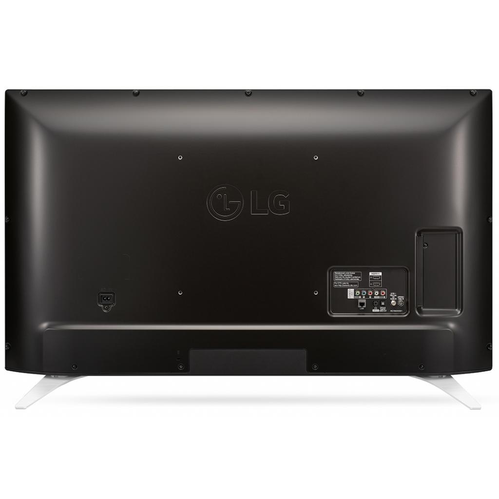 Телевизор LG 32LH609V изображение 4