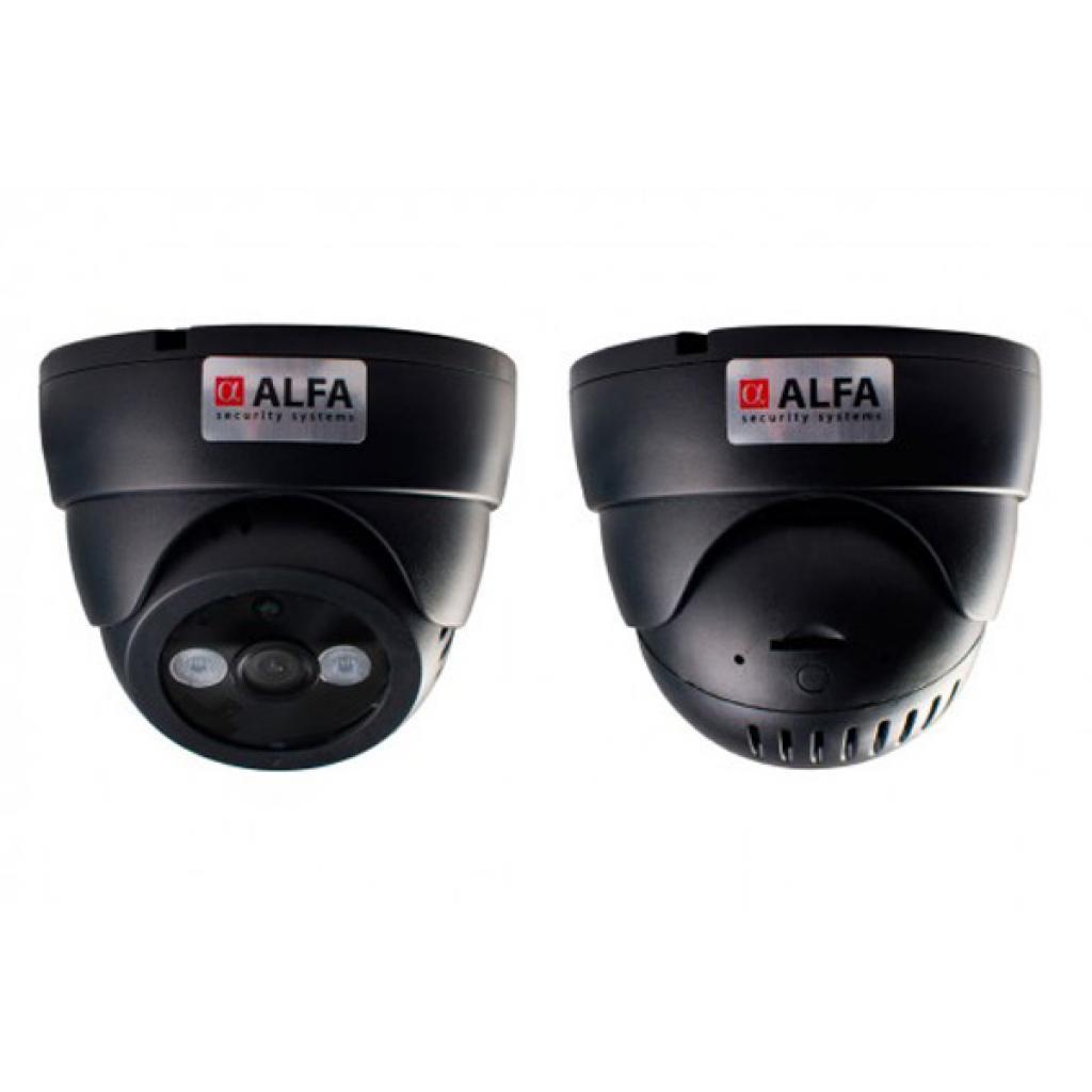 Комплект видеонаблюдения ALFA Agent 005TV изображение 2