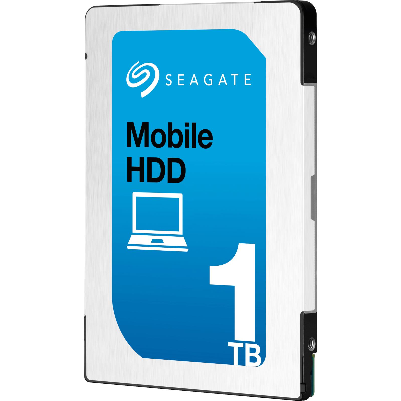 "Жесткий диск для ноутбука 2.5"" 1TB Seagate (ST1000LM035) изображение 2"