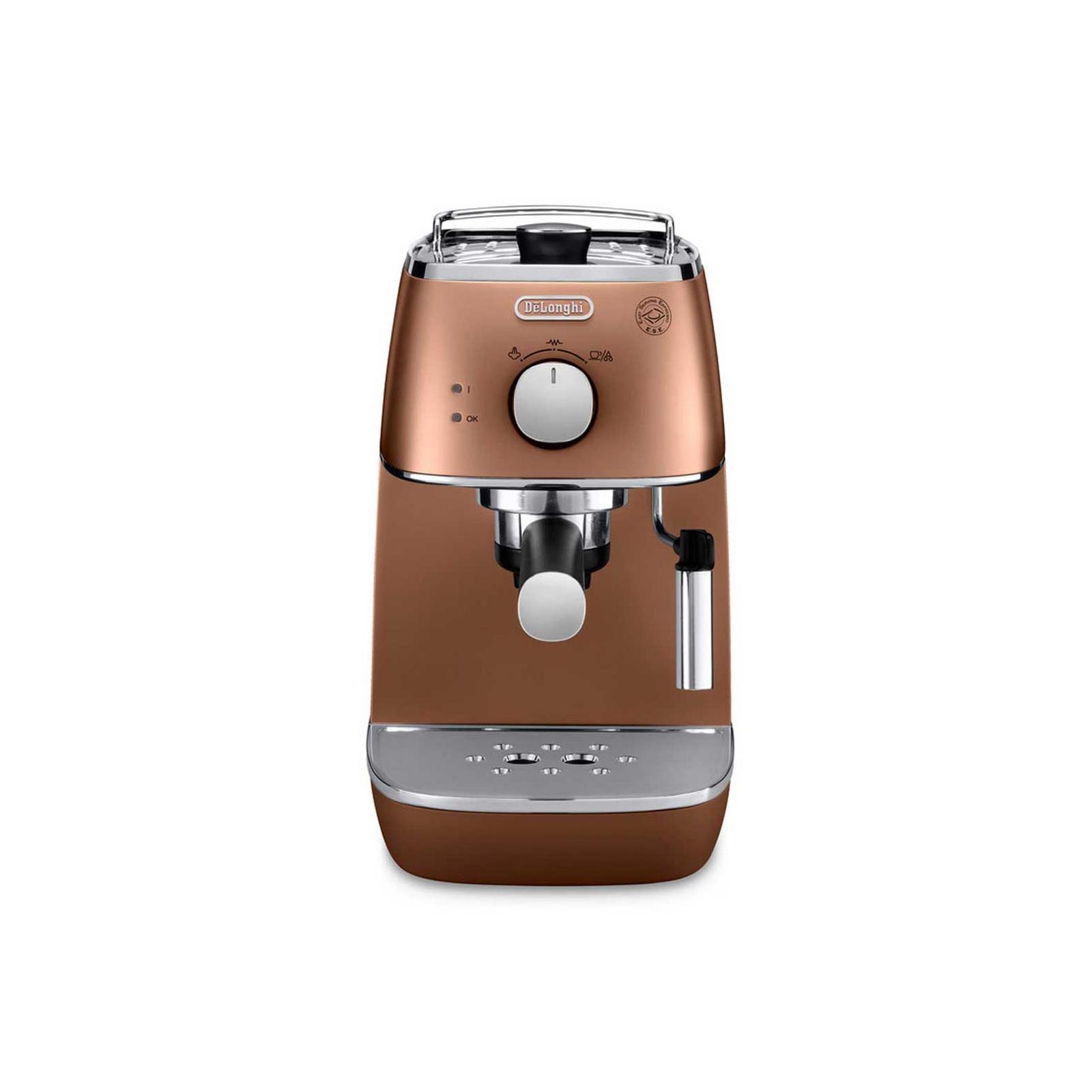 Кофеварка DeLonghi ECI 341 CP изображение 2