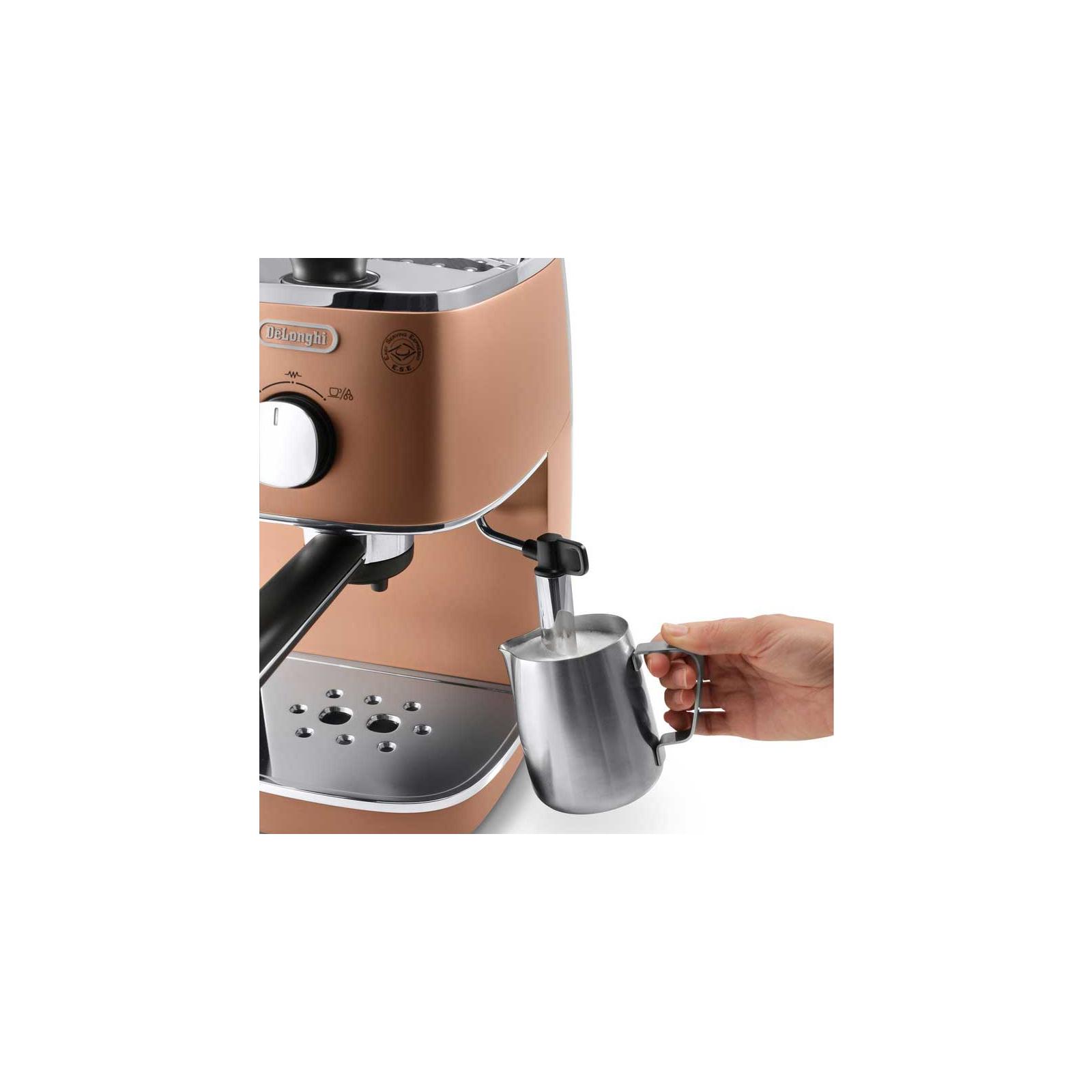 Кофеварка DeLonghi ECI 341 CP изображение 4