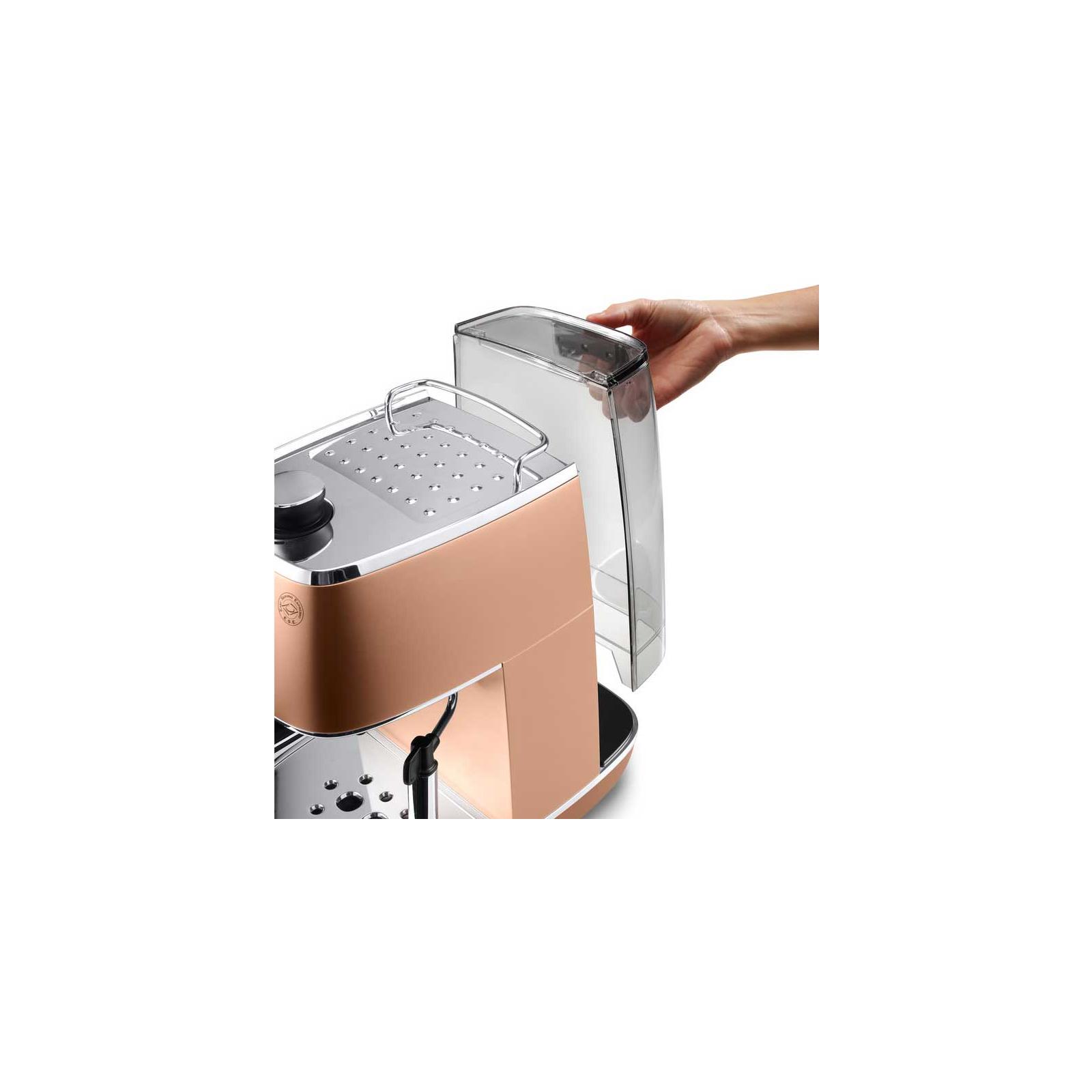 Кофеварка DeLonghi ECI 341 CP изображение 5