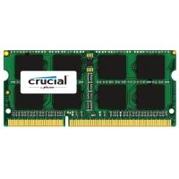 Модуль памяти для ноутбука SoDIMM DDR3 1866 MHz MICRON (CT8G3S186DM)