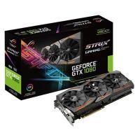 Видеокарта ASUS GeForce GTX1080 8192Mb ROG STRIX GAMING (STRIX-GTX1080-8G-GAMING)