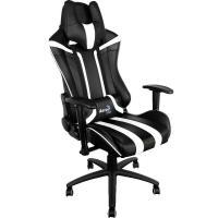 Кресло игровое AeroCool AC120BW (ACGC-2002101.21)