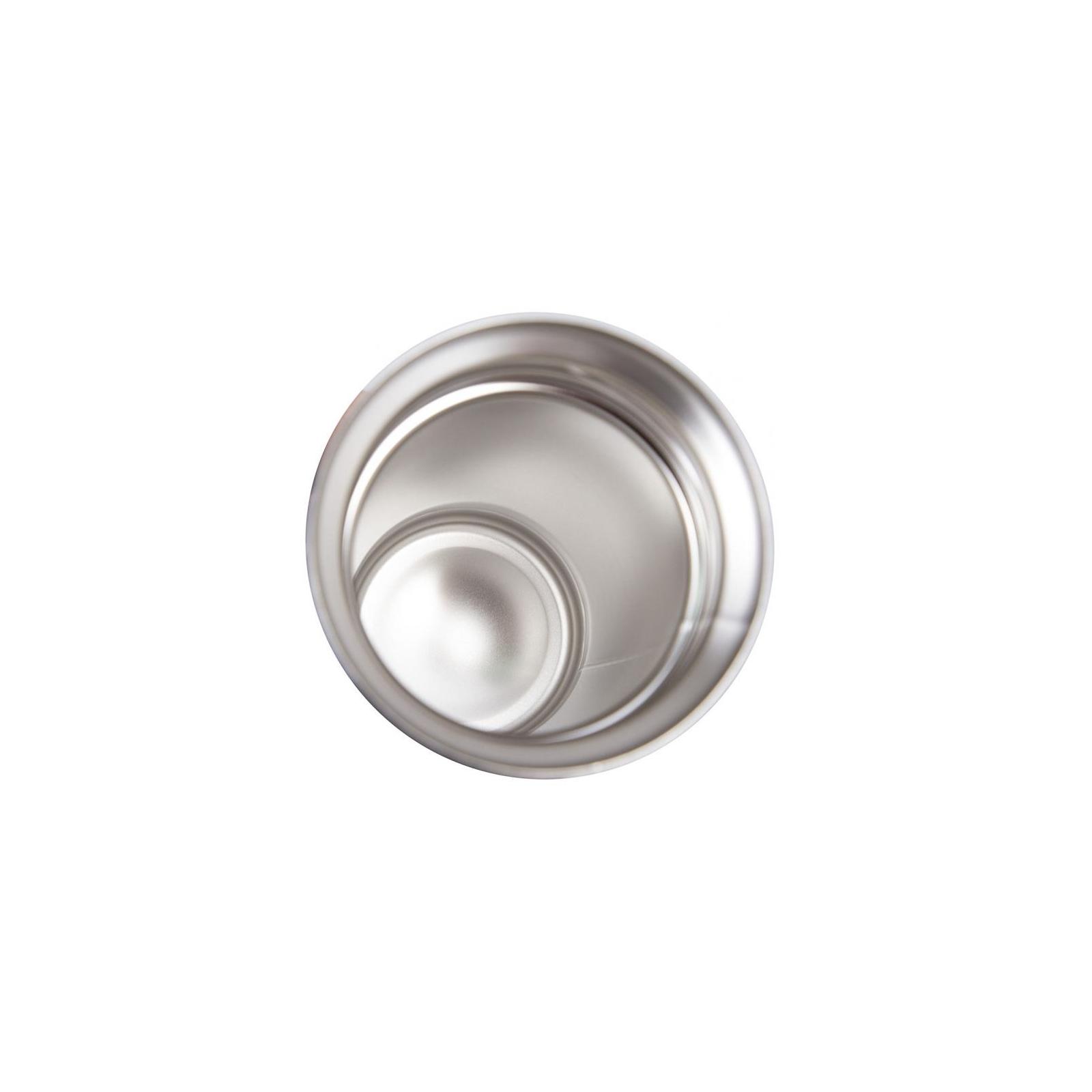 Термокружка Tefal TRAVEL MUG 0.36L raspb/silver (K3087114) изображение 4
