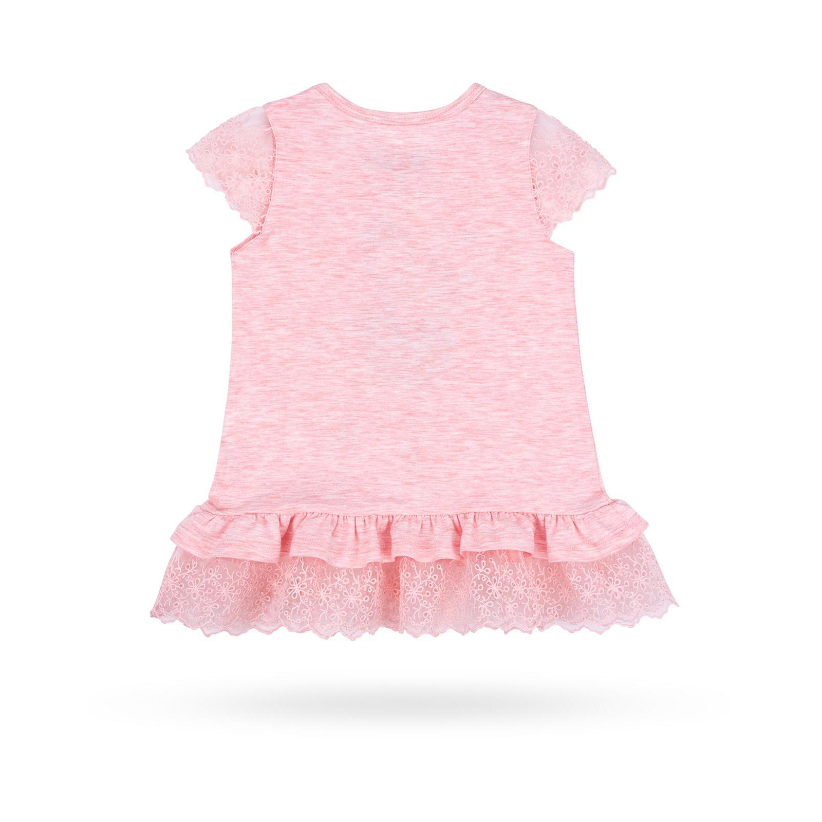 Платье с балеринкой Breeze (10735-104G-peach) изображение 2