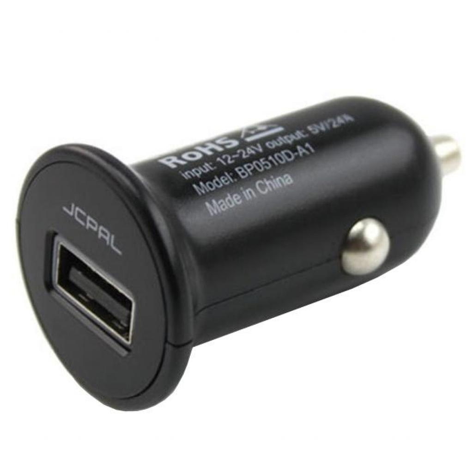 Зарядное устройство JCPAL Star 1*USB, 2.4A (JCP6005) изображение 2
