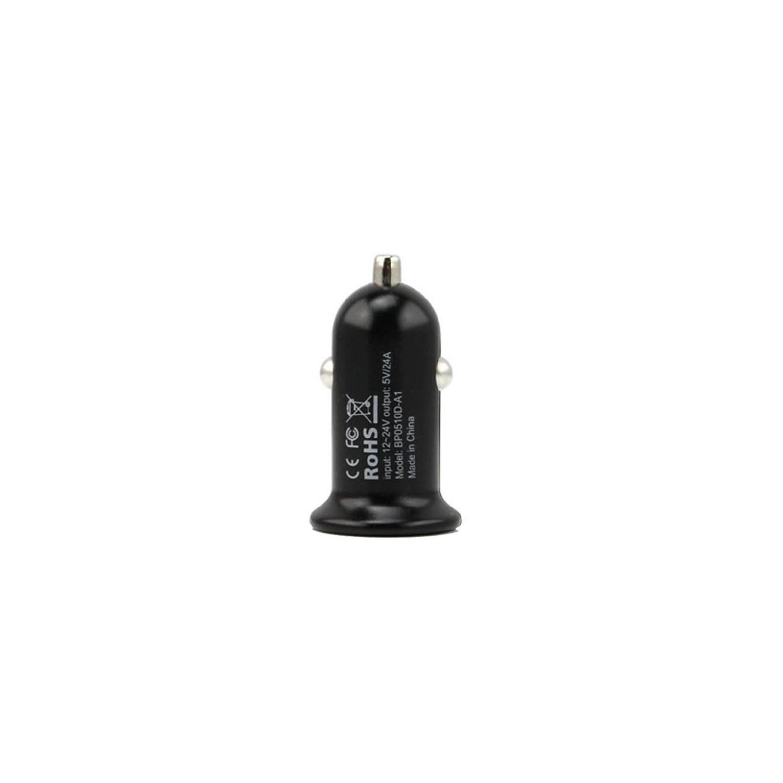 Зарядное устройство JCPAL Star 1*USB, 2.4A (JCP6005) изображение 4