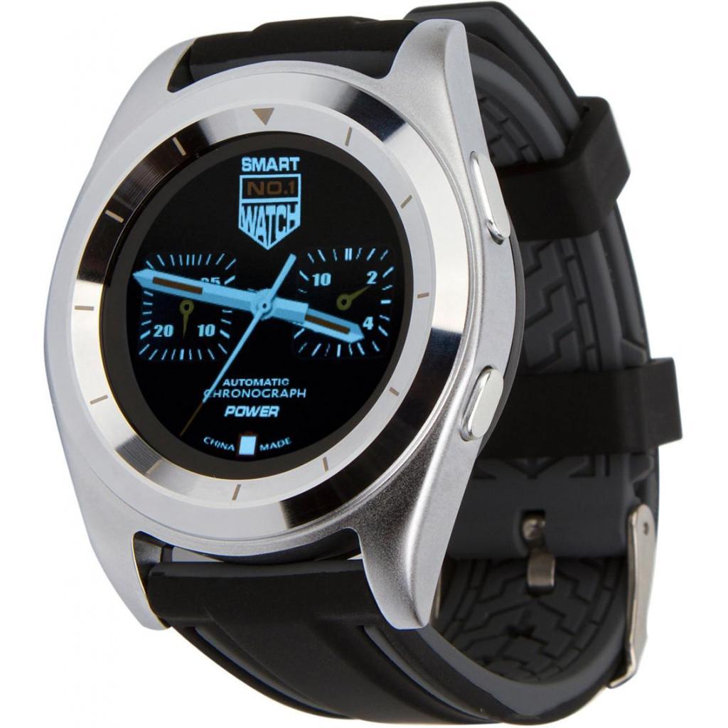Смарт-годинник ATRIX Smart watch D05 metal ціни в Києві та Українi ... e84efc89e9ff3