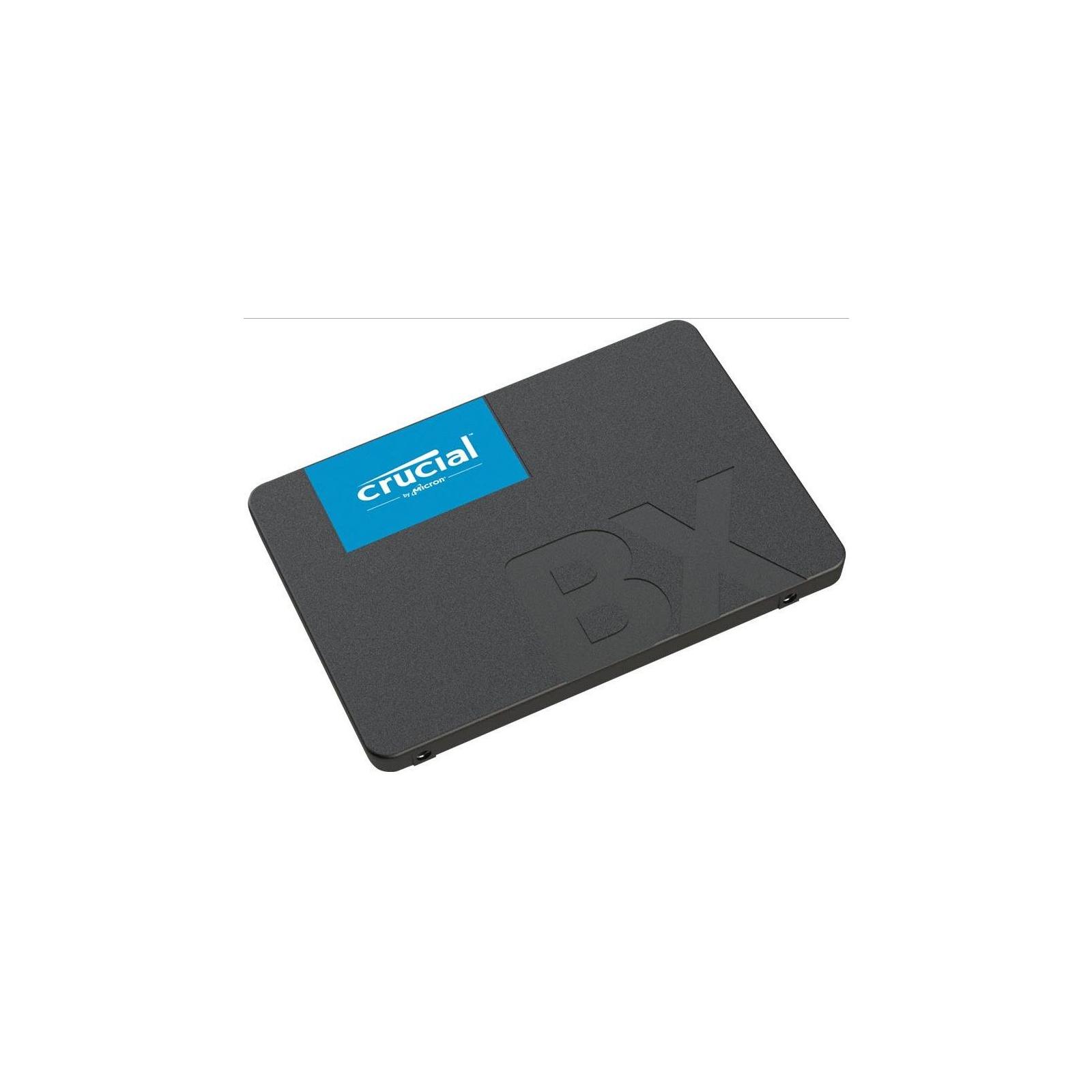 """Накопитель SSD 2.5"""" 120GB MICRON (CT120BX500SSD1) изображение 4"""