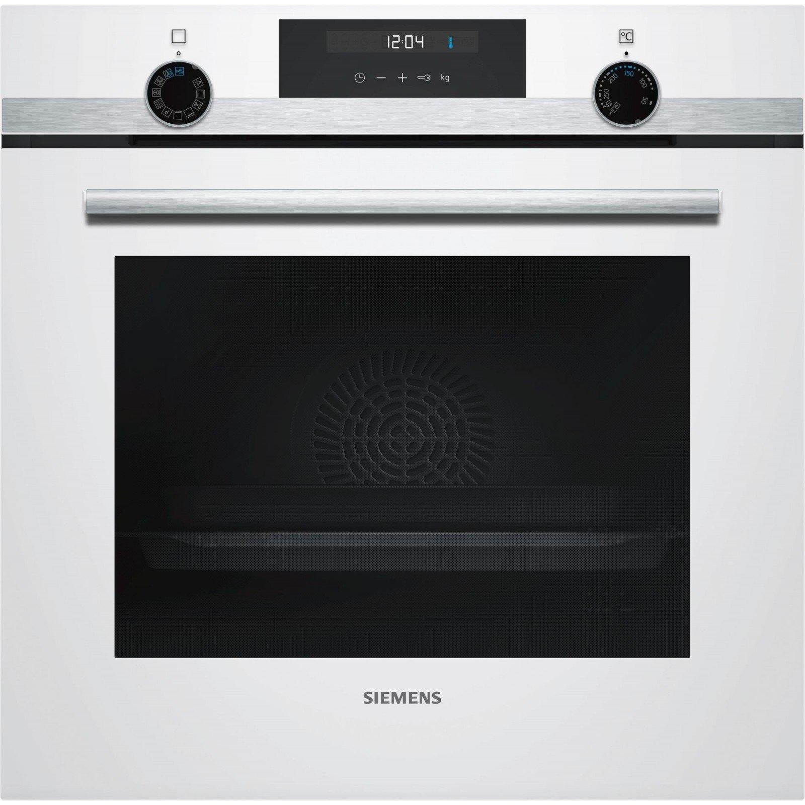 Духовой шкаф Siemens HB 557 GSW0R