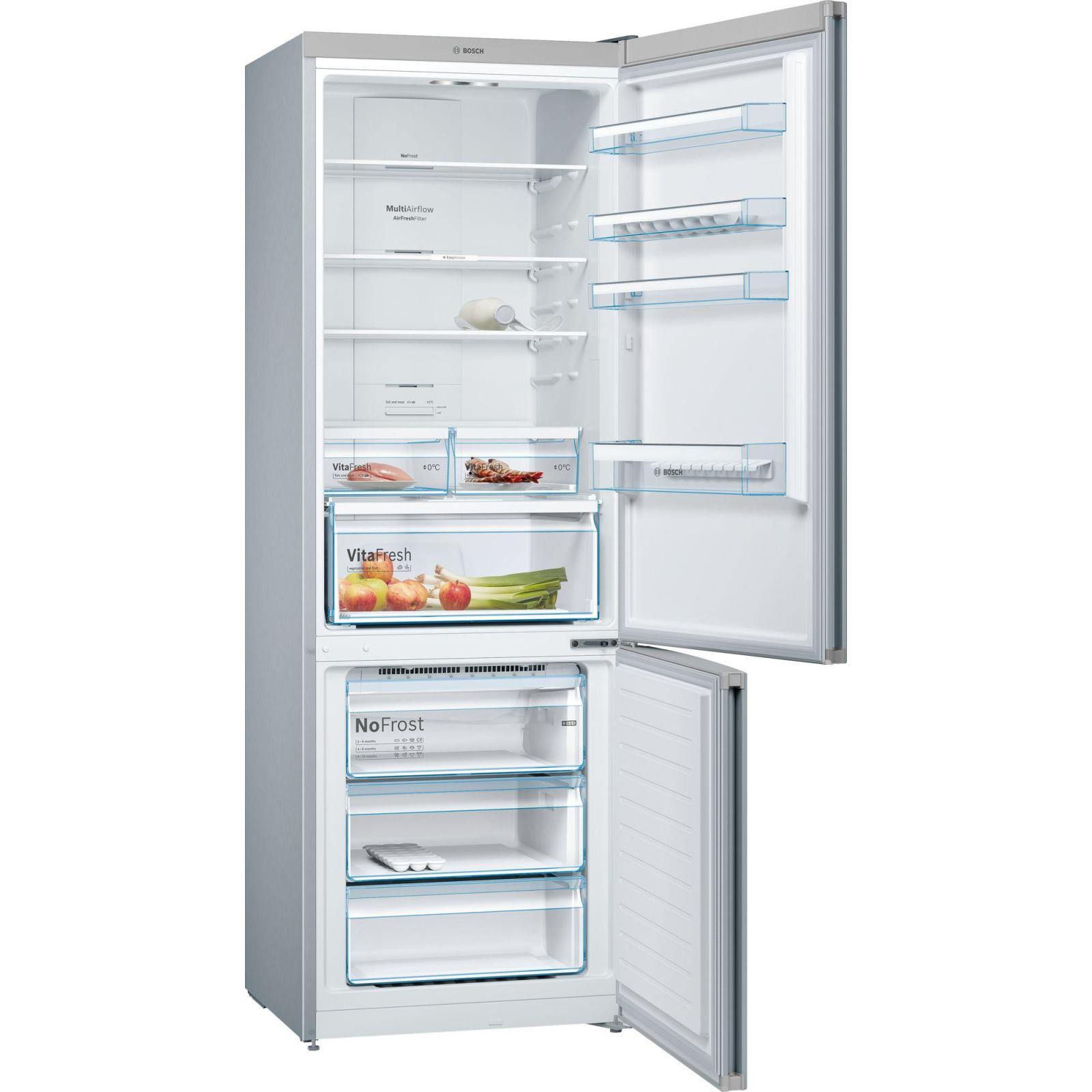 Холодильник BOSCH KGN49XL306 изображение 2